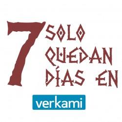 7 dias Verkami